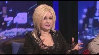 Interview with Kinky Boots authors Cyndi Lauper and Harvey Fierstein