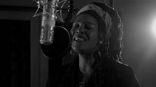 "Olivier-winner Sharon D. Clarke performs ""Lover Man"" from Blues in the..."