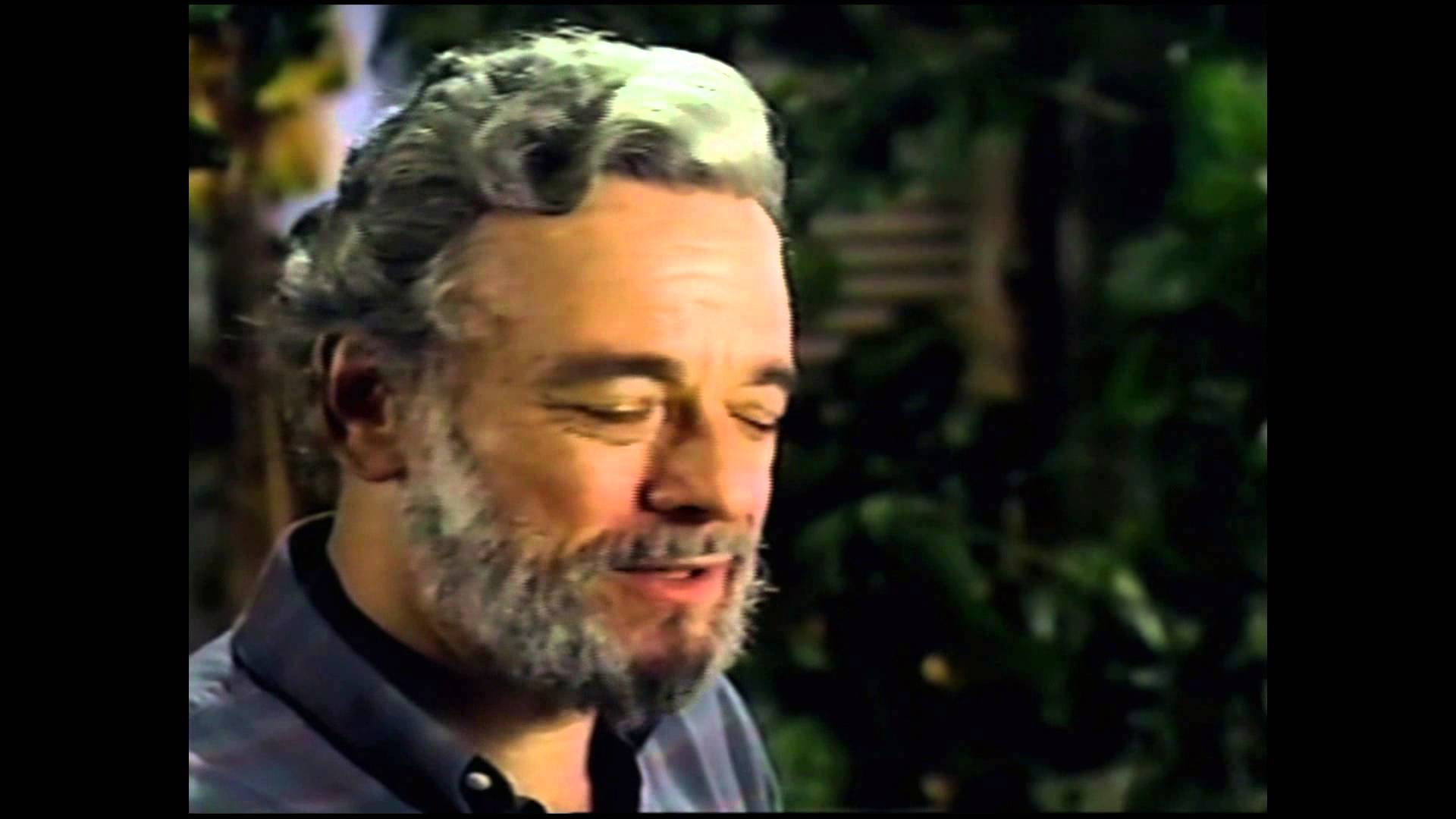 Authors James Lapine and Stephen Sondheim give final thoughts on Into the Woods