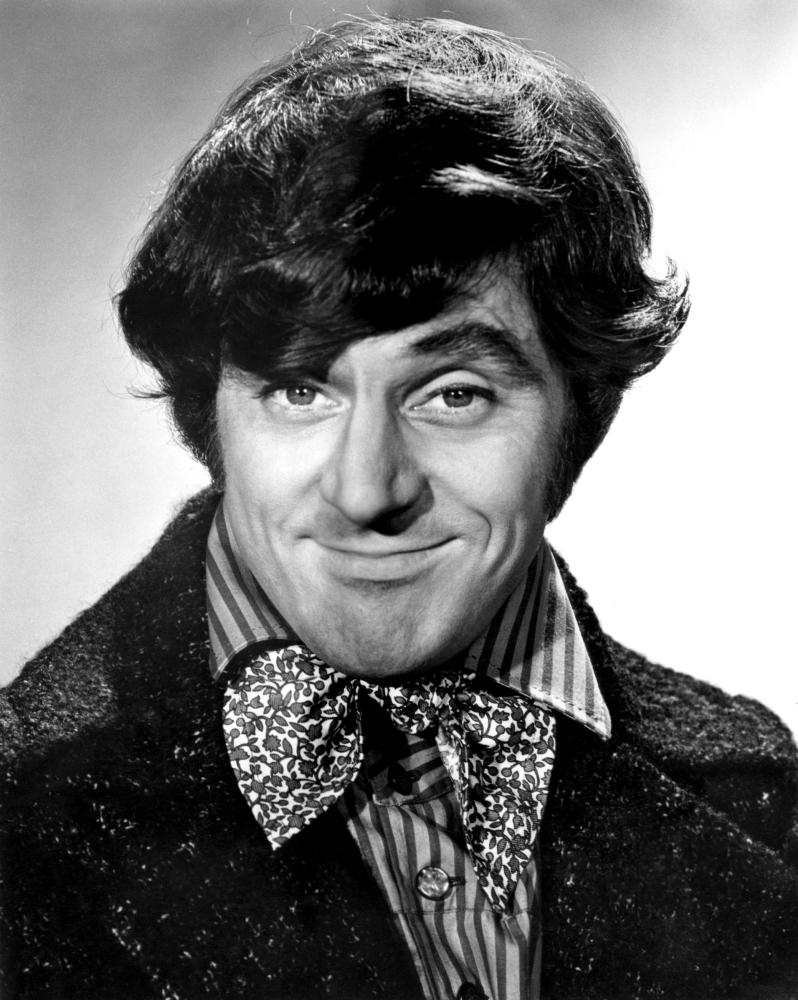 anthony newley what kind of fool am i
