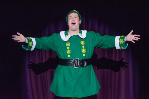 Elf Costume Rental