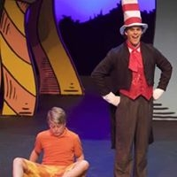 Seussical Costumes