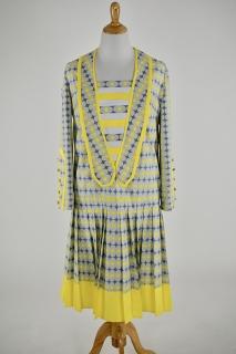 Thoroughly Modern Millie dress