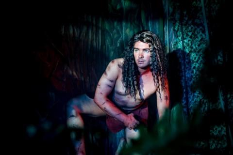 Tarzan costumes