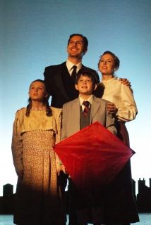 Mary Poppins, Banks Family