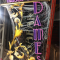 Maison des Dames Sign Prop from 42nd Street