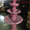 Three Tier Fountain prop