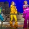 Mamma Mia costume Rental - Mega Mix - Front Row Theatrical Rental - 800-250-3114