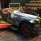 Chitty Chitty Bang Bang Rental Car | DJO Stage Rentals
