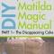 DIY Matilda Magic Props Manual