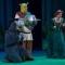 Shrek The Musical Costume Rentals - Donkey - Shrek - and - Fiona