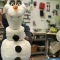 Olaf Puppet Rental Frozen Jr The Musical