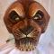 Mufasa, mask, lion king jr., PSBcreative