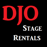 DJO Stage Rentals