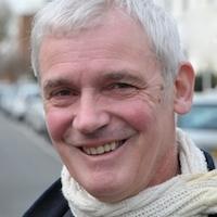 Jeremy James Taylor