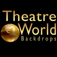 TheatreWorld Backdrops Logo