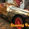 Chitty Chitty Bang Bang Rental Car for Stage! Available Now | DJO Stage Rentals
