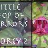 Little Shop of Horrors - Audrey 2 Puppets!