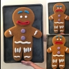 Shrek the Musical Gingy Puppet