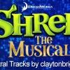 Shrek: The Musical - Orchestral Tracks by claytonbriggs.com