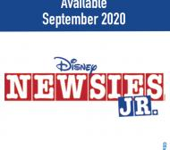 Newsies JR.