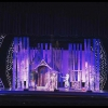 Cinderella main set with Cinderella House - set rental - Front Row Theatrical - 800-250-3114