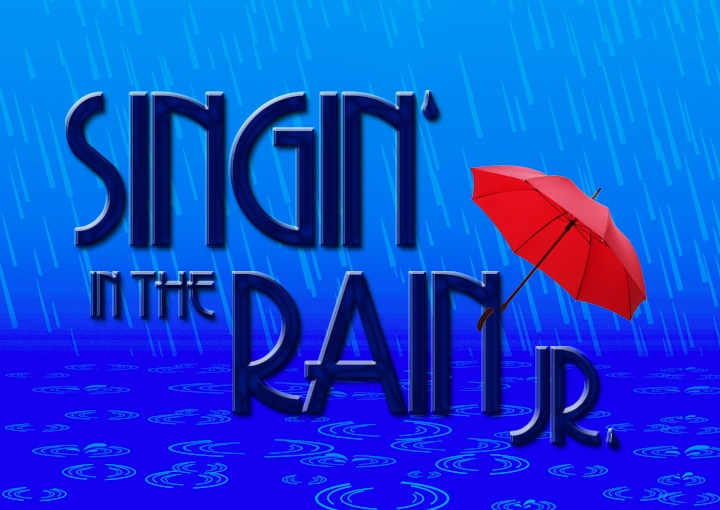 Singin in the Rain JR