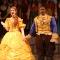 Beauty & the Beast - Belle Yellow Gown & Fancy Beast Costumes