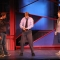 The Gateway's set for The Full Monty, designed by Kelly Tighe