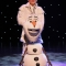 Olaf Puppet & Costume