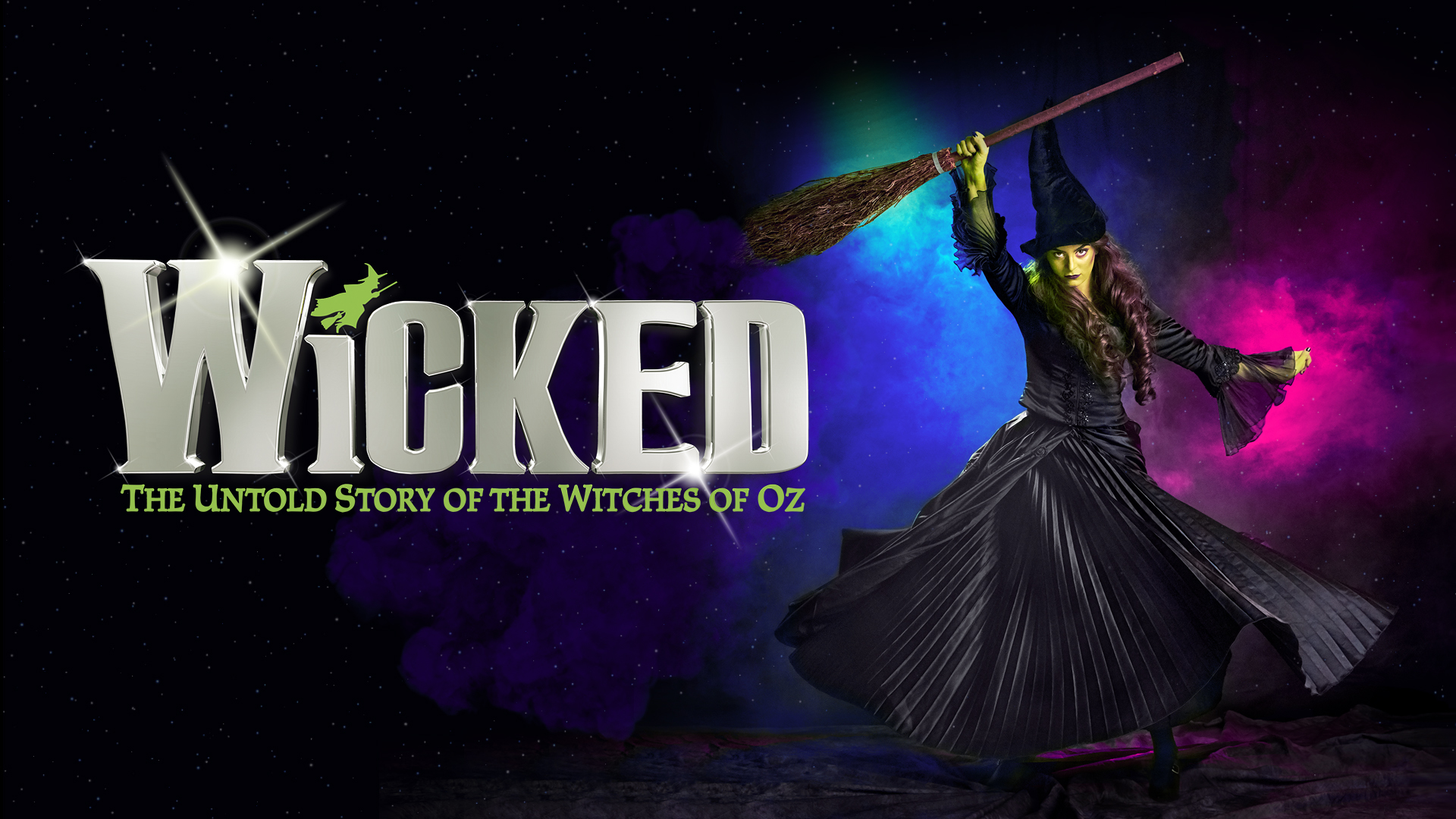 Wicked Now Available For Licensing In Secondary Schools In